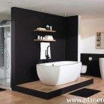 déco pour une salle de bain moderne