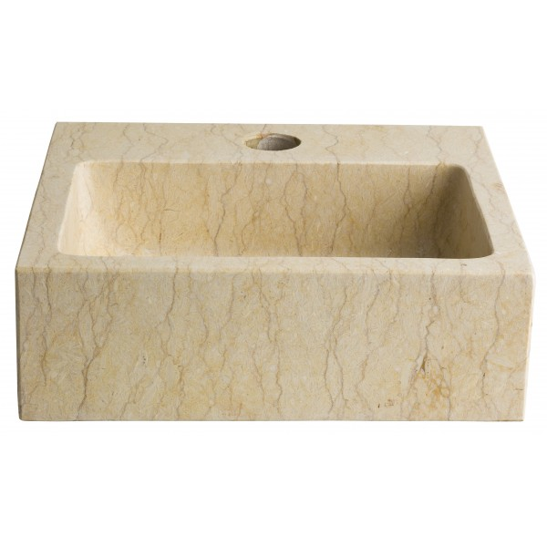 lave main en pierre