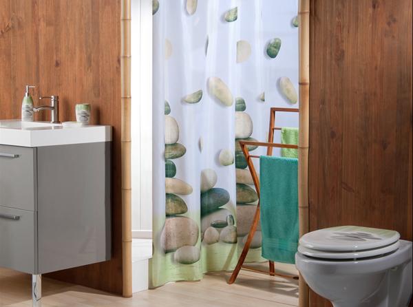 Décoration nature et zen salle de bain - PlaneteBain
