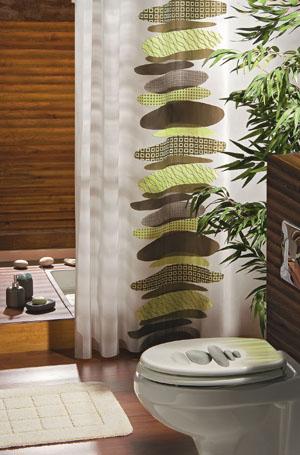 d coration nature et zen salle de bain planetebain. Black Bedroom Furniture Sets. Home Design Ideas