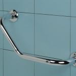 barre de relèvement WC pour PMR