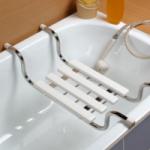 siège de baignoire pour PMR