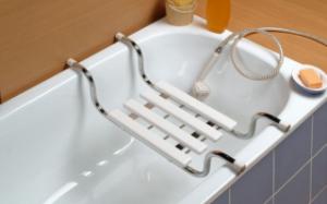siege de baignoire, siège baignoire planetebain, accessoires baignoire planetebain