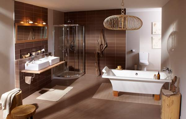 tendances deco salle de bain 2013 avec planetebain. Black Bedroom Furniture Sets. Home Design Ideas