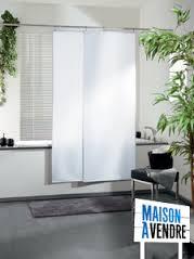 panneau de douche maison à vendre