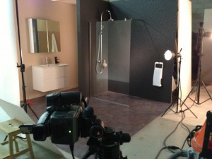 shooting photo planetebain paroi de douche