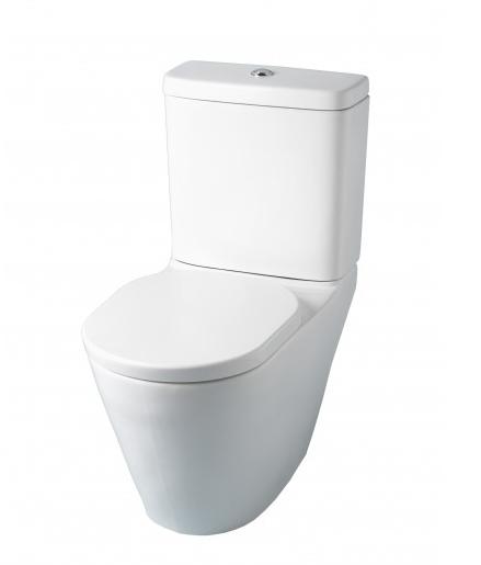 wc en céramique