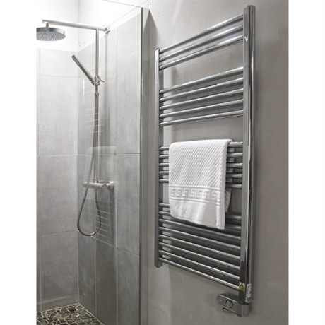 Chauffage électrique salle de bain