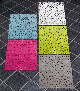 tapis de douche