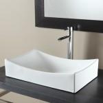 robinets pour vasques à poser