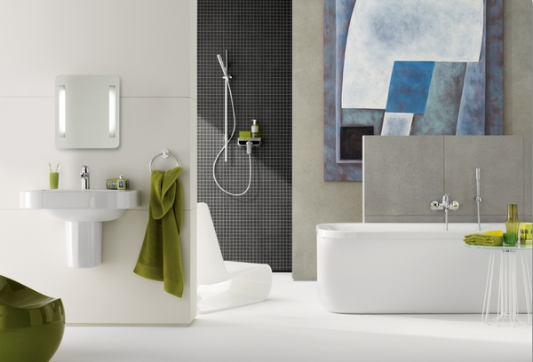 Mitigeurs grohe