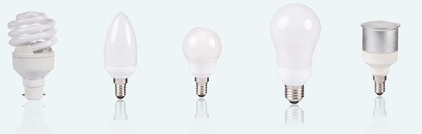luminaire fluo compacte