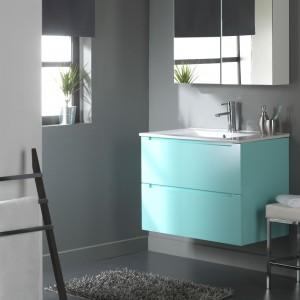 aqua meuble salle de bain