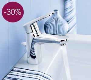 mitigeur lavabo style classique