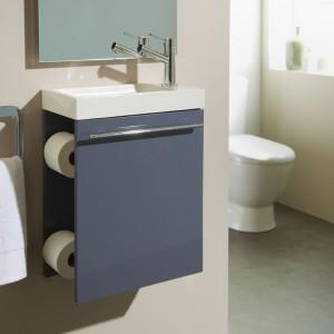 Meuble lave-mains distributeur gris souris, meuble lave-mains distributeur, meuble lave-mains, meubles lave-mains, meuble lave mains planetebain