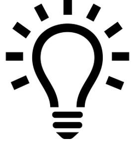 ampoule idee