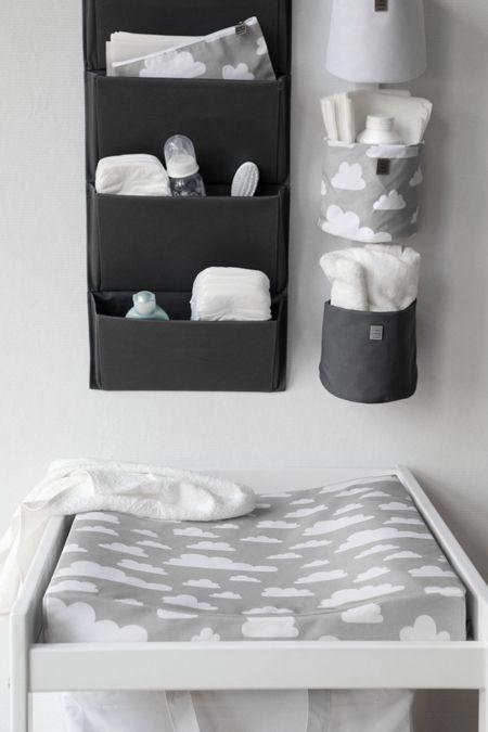 Baby Boy Room Design: Comment Aménager Ma Salle De Bain Pour Bébé