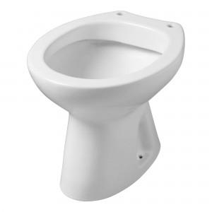 entretien d'une cuvette WC