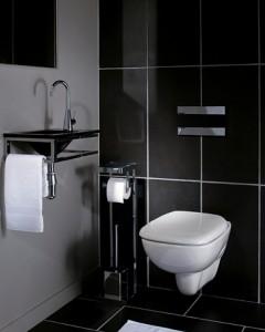 quelle couleur pour wc sans fenetre conseil planetebain. Black Bedroom Furniture Sets. Home Design Ideas