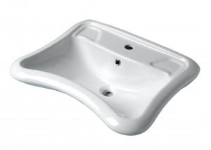 lavabo ergonomique 111068