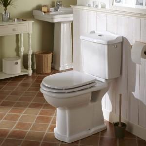 accès aux toilettes