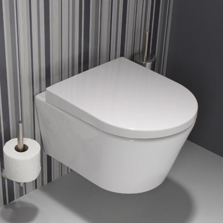 Idee amenagement wc - Astuces pour aménager toilettes