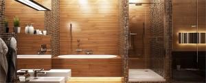 salle de bain style nordique