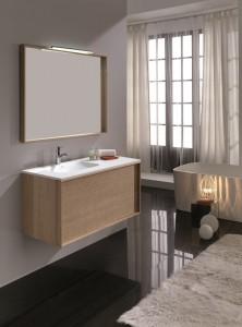 salle de bain bois conseils et astuces par. Black Bedroom Furniture Sets. Home Design Ideas