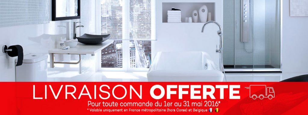 salle de bain pas cher bons plans. Black Bedroom Furniture Sets. Home Design Ideas