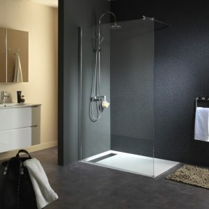 installer un receveur de douche extra plat mode d 39 emploi. Black Bedroom Furniture Sets. Home Design Ideas