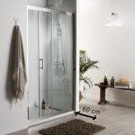 espace pour cabine de douche 120 X 90