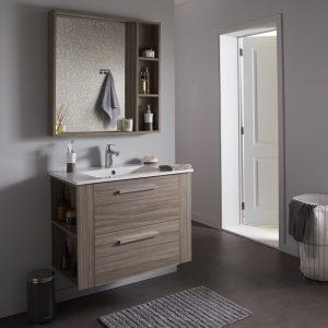 meuble design et moderne de salle de bain
