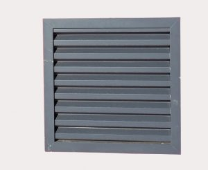 grille de ventillation salle de bain