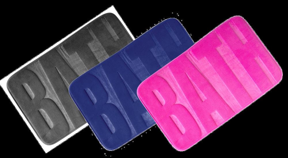 Accessoires pour une salle de bain fun et color e - Accessoires pour salle de bain ...