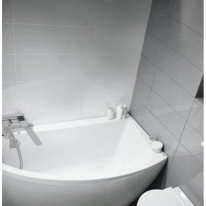 la baignoire d'angle Planète Bain