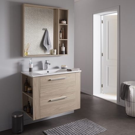 Salle de bain tendance 2017 - Salle de bains à la mode design