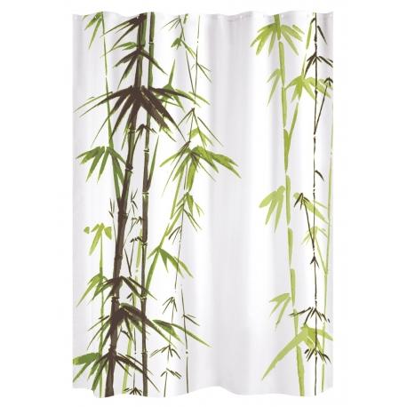 Salle de bain bambou d coration bambous salle de bains for Plante bambou salle de bain