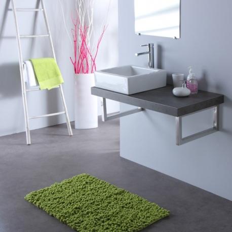 Salle de bain tendance 2017 salle de bains la mode design for Echelle salle de bain