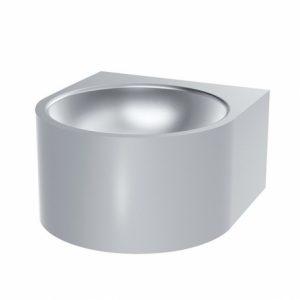 notre lavabo couleur grise