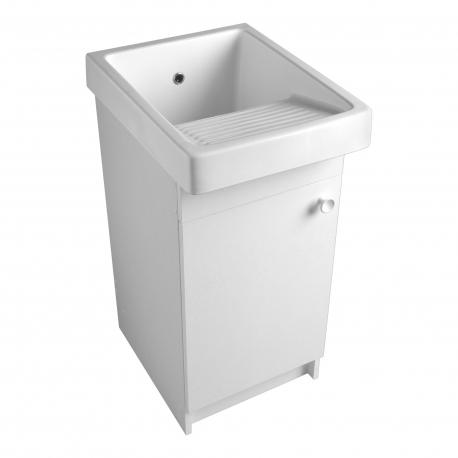 bac laver avec meuble vente vier avec mobilier. Black Bedroom Furniture Sets. Home Design Ideas