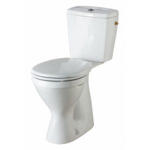 pack WC surélevé pour personne handicapée