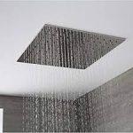 votre douche avec effet cascade