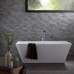modèle de baignoire design